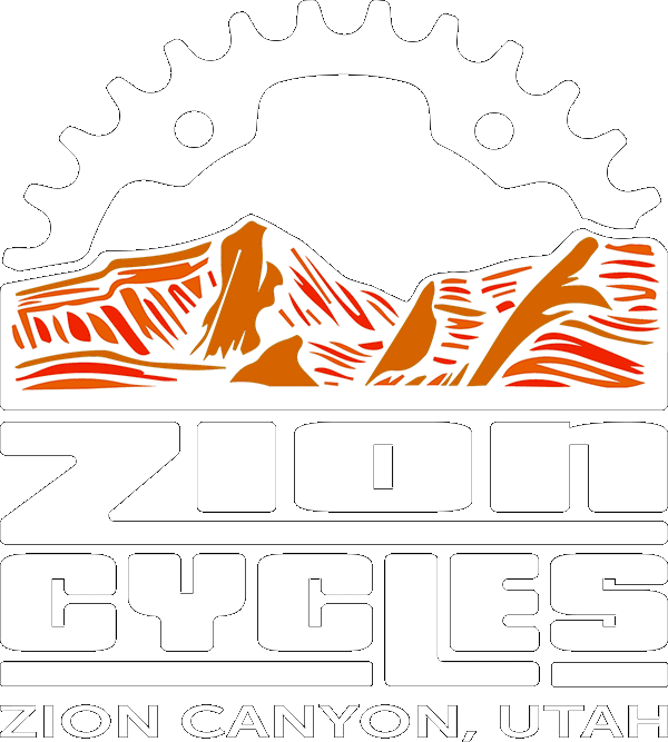 Zion Cycles Logo