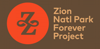 Zion Natl Park Forever Project Logo